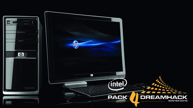 HP Pavilion Elite 420