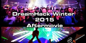 Intel Pack4DreamHack Aftermovie Winter 2015 YT Thumbnail