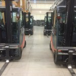 Meep Meep! - DH Logistics
