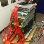 Service servers - wbergg