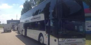 busfoto eindhoven