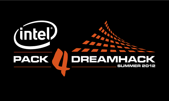 Pack4DreamHack Summer 2012