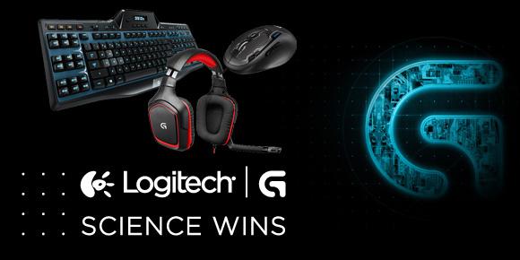 5dfe110dc64 Win Logitech G Gaming Gear – #Twitter « Pack4DreamHack