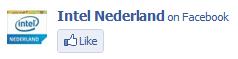 Intel Nederland Facebook